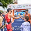 Garmin Iron Triathlon 1/4IM, 2016-07-17
